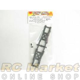 YOKOMO 54mmxShock 40.5mm RTC Sus-Arm for BD-8