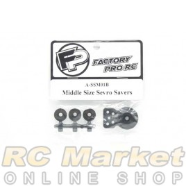 FACTORY PRO Middle Size Sevro Savers