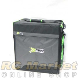 XCEED Pit Bag Large/Trolley (5 Drawers + Xceed Decals Sheet)