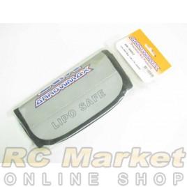 ARROWMAX 199502 Lipo Safe Bag (185 X 75 X 60mm)