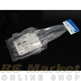 XRAY 379701 X1'16 1/10 Formula Body