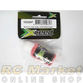 XCEED 103247 Red Oil, High Temp, With Tip (Clutchbearings) 25ml