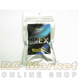 YOKOMO CS-SGEX Super Quick Glue Ex (Low Profile)