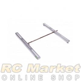 ARROWMAX 170080 Quick-Tweak Station For 1/8 On-Road Cars & 1/10, 1/12
