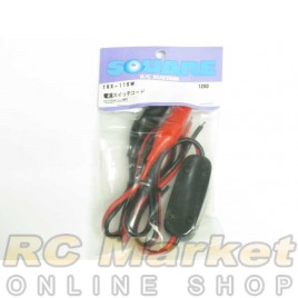SQUARE TRX-11SW Power Supply Switch Code (with Crocodile Clip)