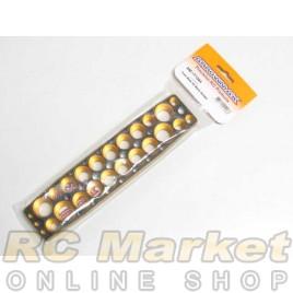 ARROWMAX 171094 Tools Base V2 Black Golden