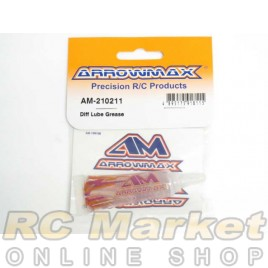 ARROWMAX 210211 Diff Lube Grease