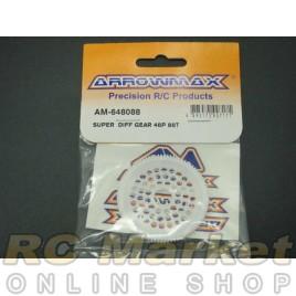 ARROWMAX 648088 Super Diff Gear 48P 88T
