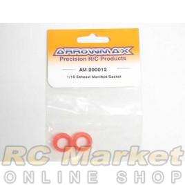 ARROWMAX 200012 Exhaust Gasket 1/10 (2)