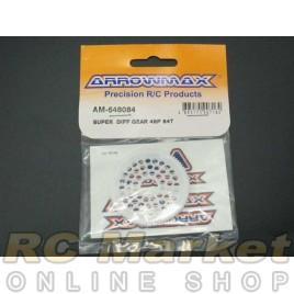 ARROWMAX 648084 Super Diff Gear 48P 84T