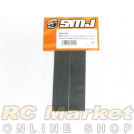 SMJ SMJ1025 Non-Slip Rubber Tape (25x100x0.5mm/2pcs)