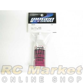 MUGEN SEIKI B0326 Super Silicone Shock Oil (50ml) (600cst)