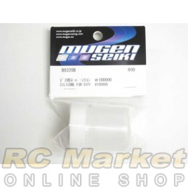 MUGEN SEIKI B0320B Silicone Differential Oil (50ml) (100,000cst)
