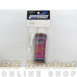 MUGEN SEIKI B0329 Foam Air Filter Oil