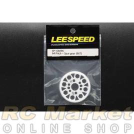 LEESPEED 64 Pitch Spur Gear 96T