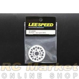 LEESPEED 64 Pitch Spur Gear 90T