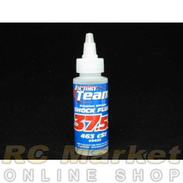 ASSOCIATED 5433 37.5 Weight Silicone Shock Oil 463cst