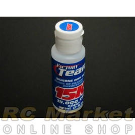 ASSOCIATED 5447 15K Weight Silicone Shock Oil 15,000cst