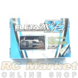 MUCH MORE MR-V2ZX035 FLETA ZX V2 3.5T Brushless Motor