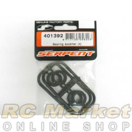 SERPENT 401392 Bearing Excenter (4)