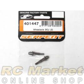 SERPENT 401447 Weelaxle DJC (2)