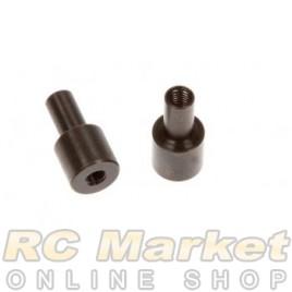 SERPENT 401400 Steering Shaft Steel (2)