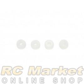 SERPENT 1070 Grommet Rubber Soft (4)