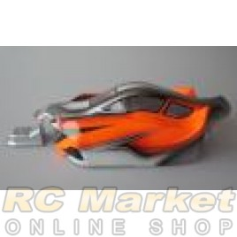 SERPENT 600146 S-811 Body Cobra Buggy + Nose-cone