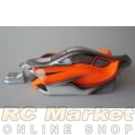 SERPENT 600146 S-811 Body Cobra Buggy + Nose-cone