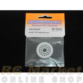 ARROWMAX 664090 Super Diff Gear 64P 90T