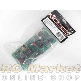 3RACING HKU-2001B/V2 Replacement Electronic Board For #HKU-2001/V2