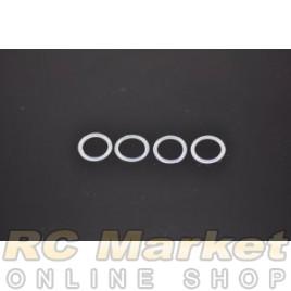 SERPENT 903171 O-Ring 10x1 (4)