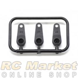 SERPENT 804322 Servo Levers Steering 748 (3)