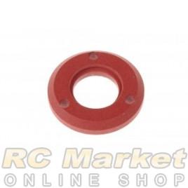 SERPENT 803205 Centax-3 Clutch Shoe Red