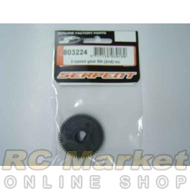 SERPENT 803224 Gear 2-Speed WC (2nd) 56T