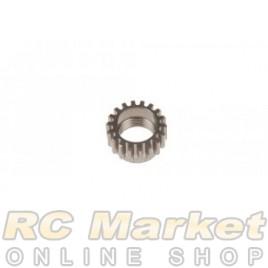 SERPENT 803235 Pinion Centax-3 WC (1st) 18T