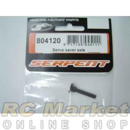 SERPENT 804120 Servo Saver Axle