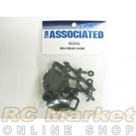ASSOCIATED 92055 B64 Rear Hubs