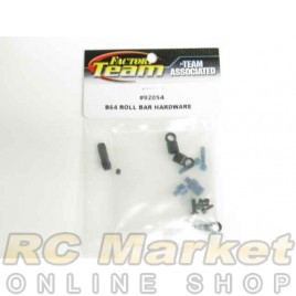 ASSOCIATED 92054 B64 Anti-Roll Bar Hardware