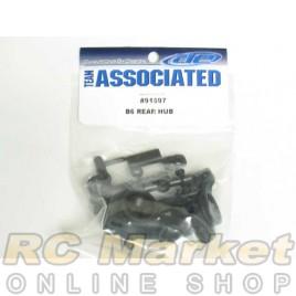 ASSOCIATED 91697 B6 Rear Hubs