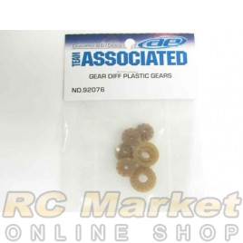 ASSOCIATED 92076 Gear Diff Plastic Gears