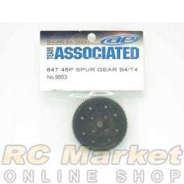 ASSOCIATED 9653 Spur Gear 84T 48P