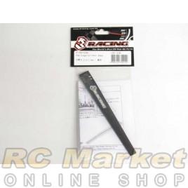 3RACING Step Guage 3.0-7.4mm - Black