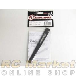 3RACING Step Guage 3.1-7.5mm - Black