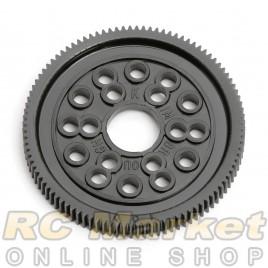 ASSOCIATED 4462 Spur Gear, 100T 64P, Kimbrough