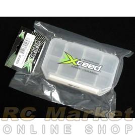 XCEED Hardware Box Small (145x90mm)