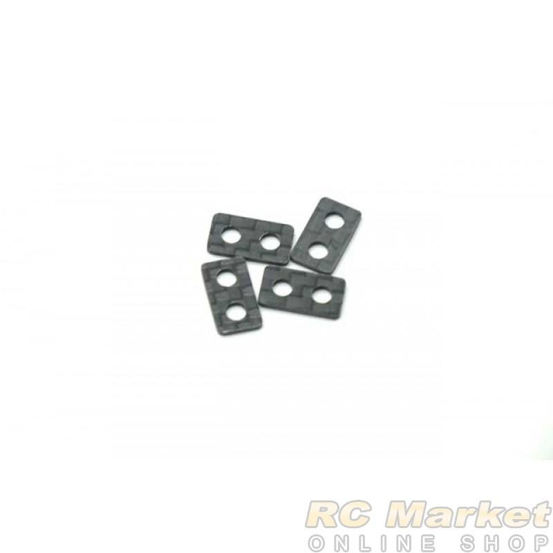 ARENA T4-UDS1 T4 Upper Deck Shim 1mm (4)