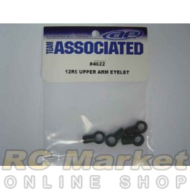 ASSOCIATED 4622 Upper Arm Eyelets