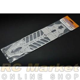 ARROWMAX 900006 Yokomo BD9 Chassis Arrowspace Mg Extra Flex