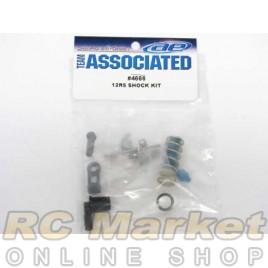 ASSOCIATED 4666 Complete Shock Kit
